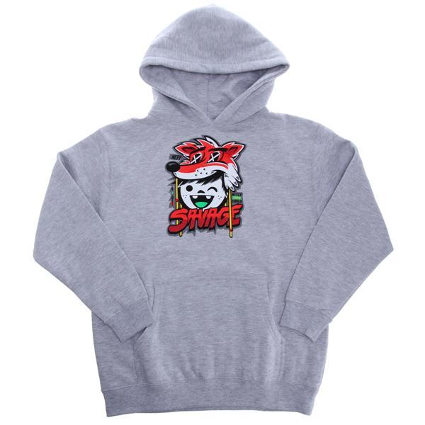 Neff Savage Hoodie U.S.A. & Canada