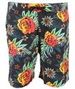 Neff Astro Death Shorts - thumbnail 1