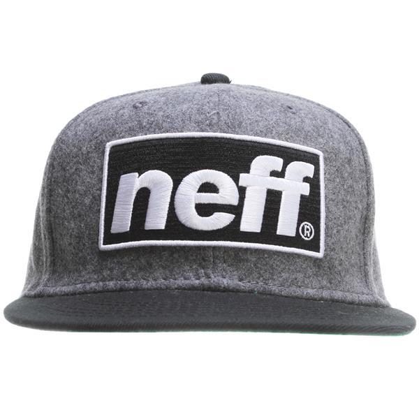 Neff Block Cap U.S.A. & Canada