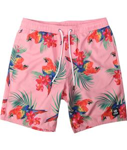 Neff Brodie Birds Hot Tub Boardshorts