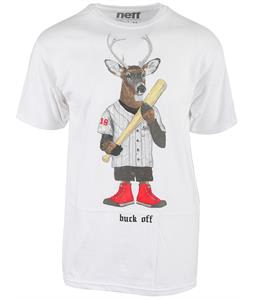 Neff Buck Off T-Shirt