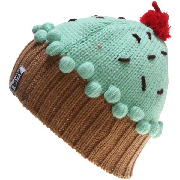 c1a22493083e8 Neff Cupcake Beanie - Womens