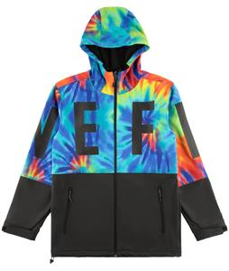 Neff Daily 2.0 Softshell Snowboard Jacket