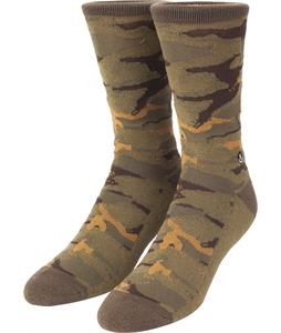 Neff Daily Jacquard Socks