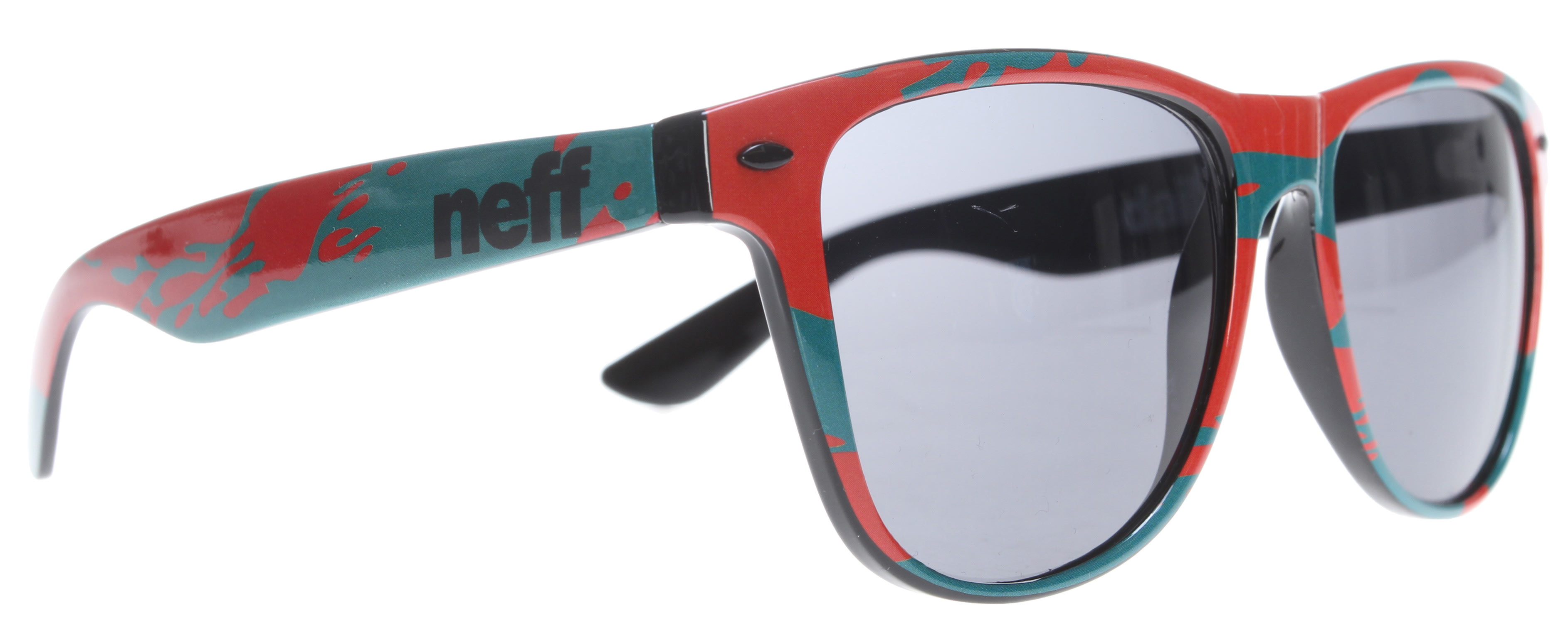 16695ad1a89 Neff Daily Sunglasses - thumbnail 1
