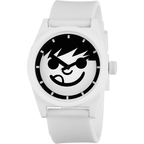 Neff Daily Sucker Watch White U.S.A. & Canada