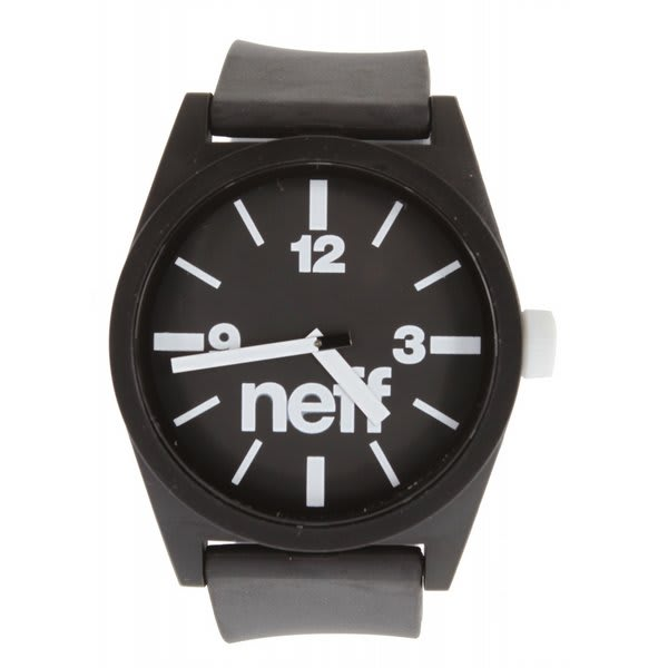 Neff Daily Watch Black U.S.A. & Canada