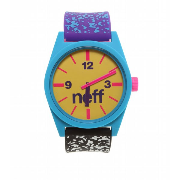 Neff Daily Watch Multi Spreckle U.S.A. & Canada
