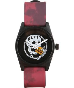 Neff Daily Wild Burger Watch