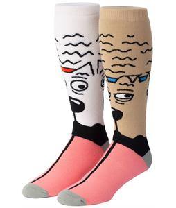 Neff Doggy Snow Socks