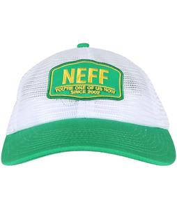 Neff Field Trucker Cap