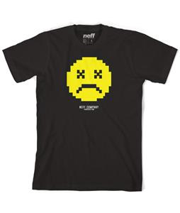 Neff Frown A Bit T-Shirt