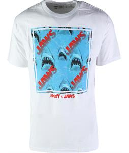 Neff Jaws Block T-Shirt
