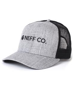 Neff Lock Up Trucker Cap