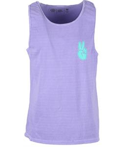 Neff Logo Lock Tank Top