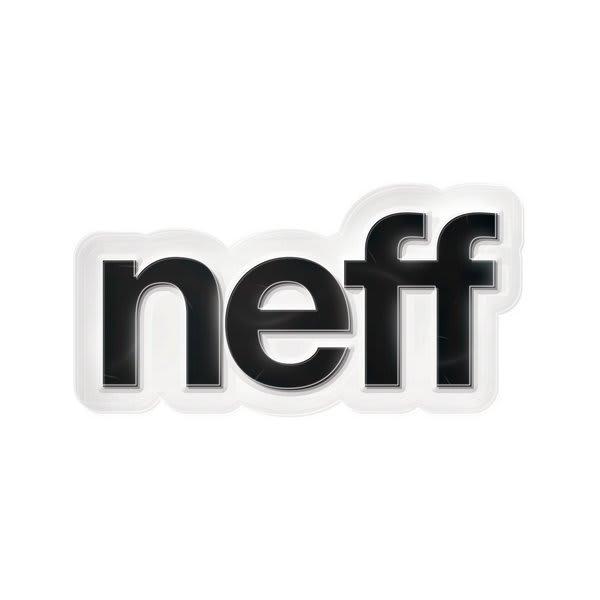 Neff Logo Stomp Pad U.S.A. & Canada
