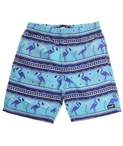 Neff Miami Hot Tub Boardshorts
