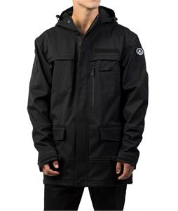 Neff Military Softshell Jacket