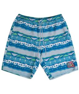 Neff Morris Hot Tub Boardshorts
