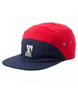 Neff Nautical Camper Cap