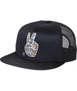 Neff Peace Trucker Cap