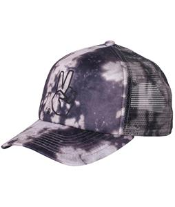 Neff Peace Wash Trucker Cap