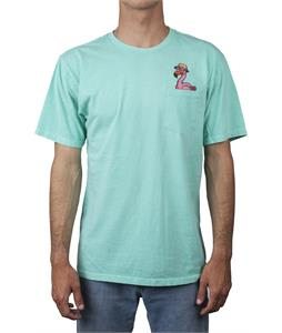 Neff Pigment Peek Pocket T-Shirt
