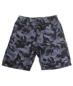 Neff Razer Hot Tub Boardshorts