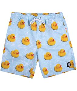 Neff Reduck Hot Tub Boardshorts
