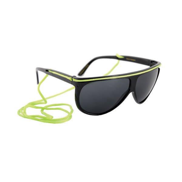 Neff Rope Sunglasses Black U.S.A. & Canada