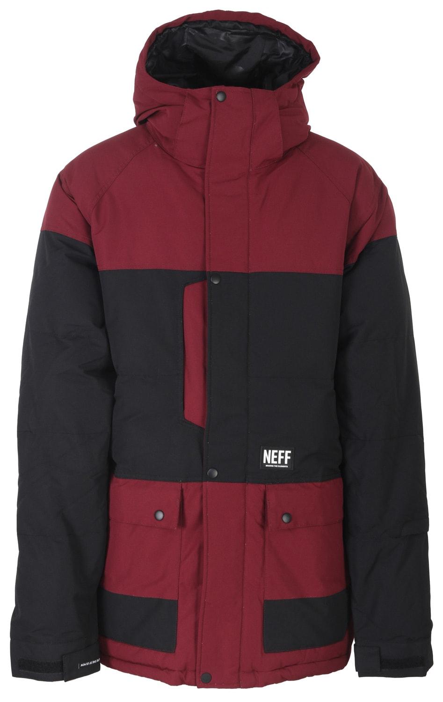 Neff Shield Snowboard Jacket