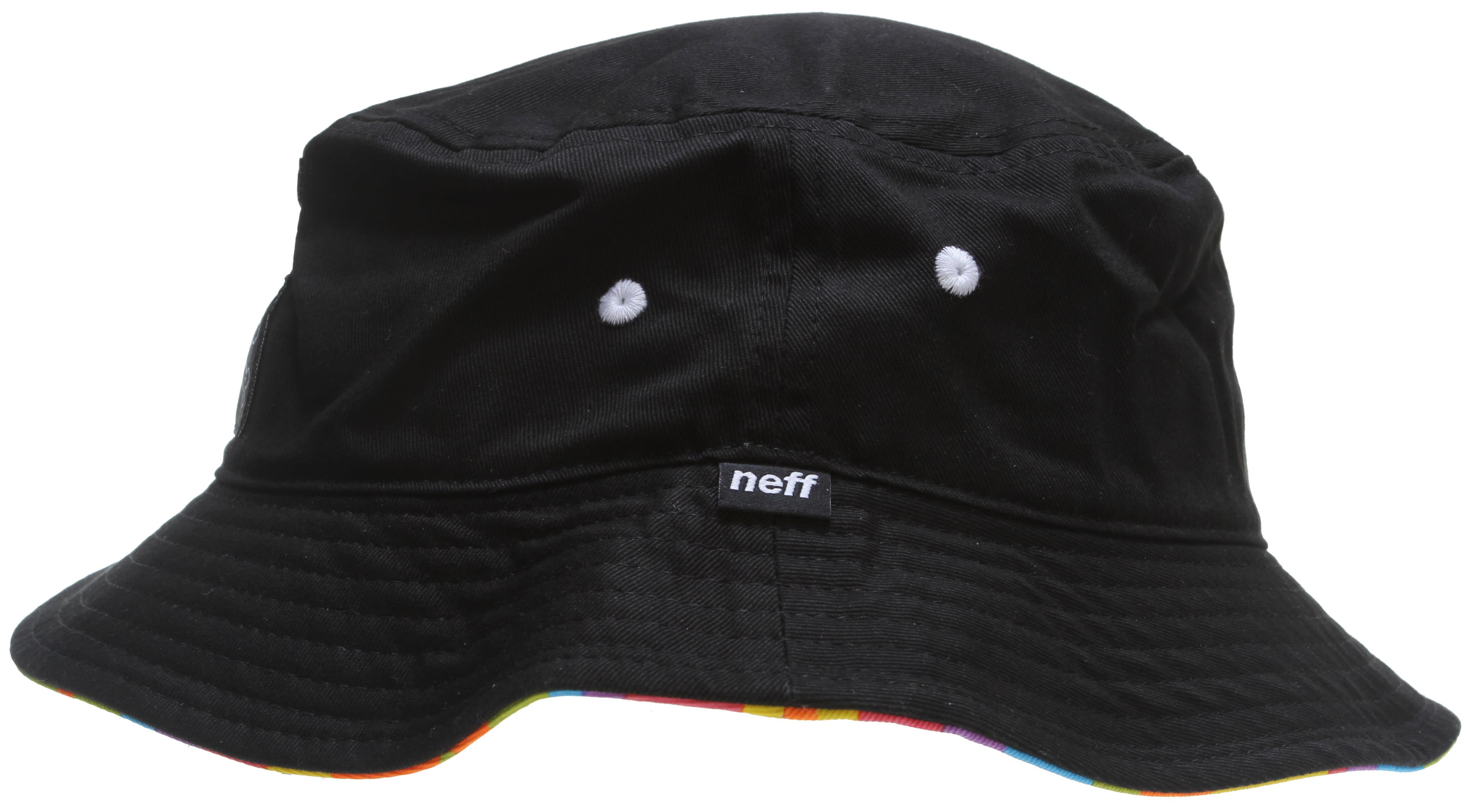 532ef392c2a Neff Simpsons Bucket Hat - thumbnail 2