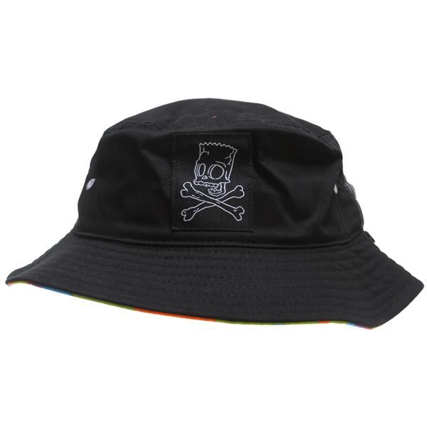 Neff Simpsons Bucket Hat. Click to Enlarge e371bb76163