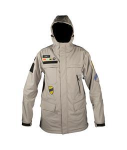 7803f6bfb9e Neff Spec Ops Softshell Jacket ...