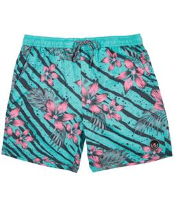 Neff Tiger Style Hot Tub Boardshorts