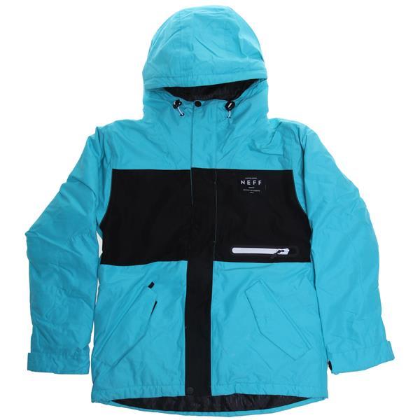badb14c64 Neff Trifecta Snowboard Jacket - Kids