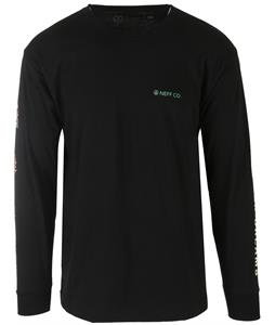 Neff Unfollow L/S T-Shirt