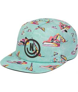Neff Wavy Decon Cap