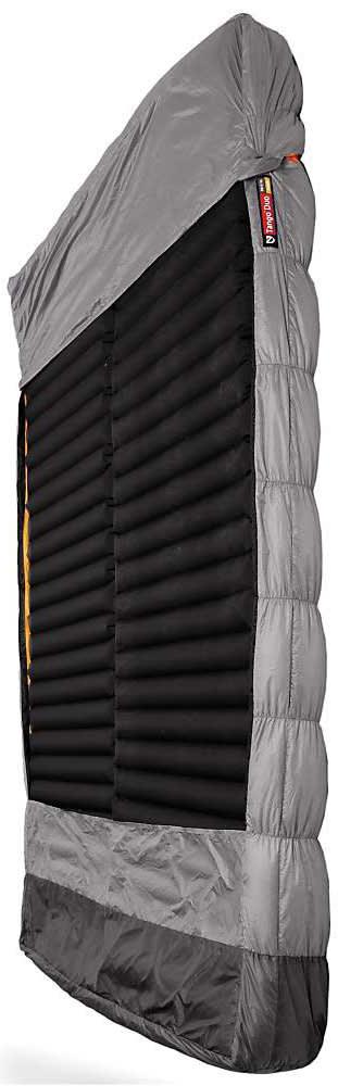 low priced da74b a513d Nemo Tango Duo Slim Sleeping Bag