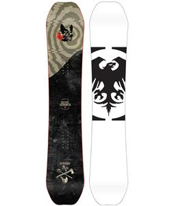 Never Summer Dipstick Wide Snowboard