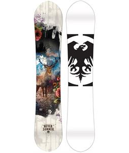 Never Summer Lady West Snowboard