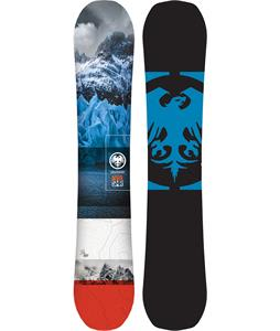 Never Summer Snowtrooper Wide Snowboard