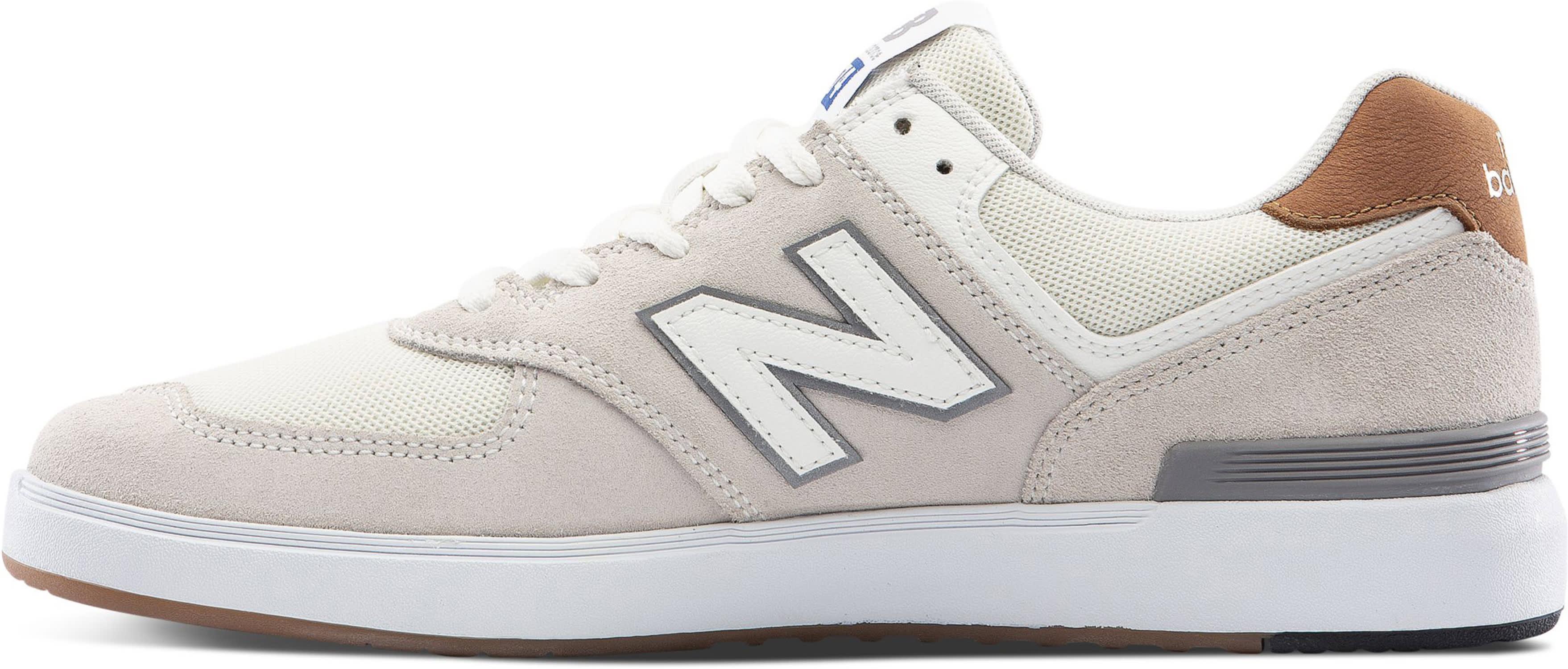 New Balance 574 Melbourne Skate Shoes