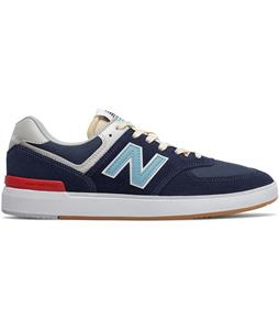 New Balance All Coasts AM574 Skate Shoes