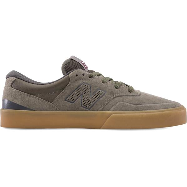 bc846c657385a New Balance Numeric Arto 358 Skate Shoes