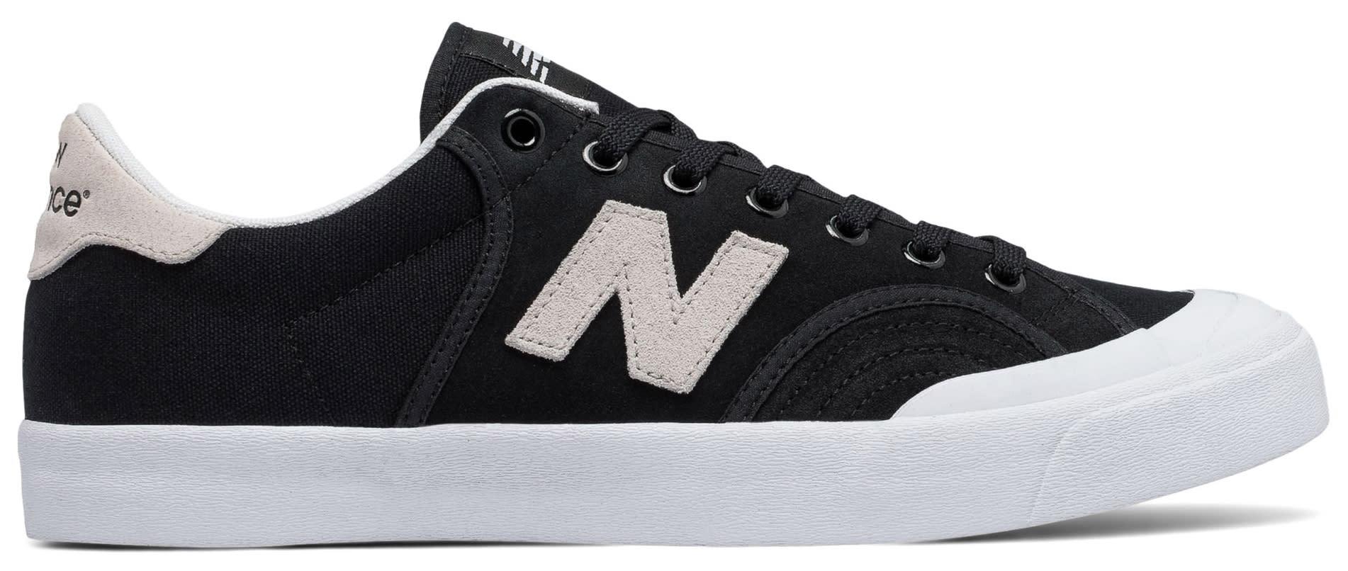 2702425de7ccf New Balance Numeric Pro Court 212 Skate Shoes - thumbnail 1
