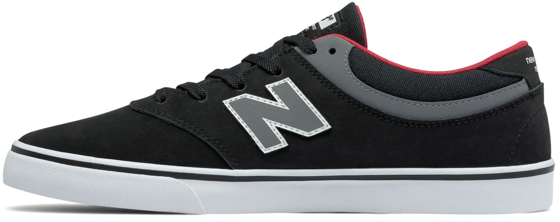 17eb81a4671 New Balance Numeric Quincy 254 Skate Shoes - thumbnail 2