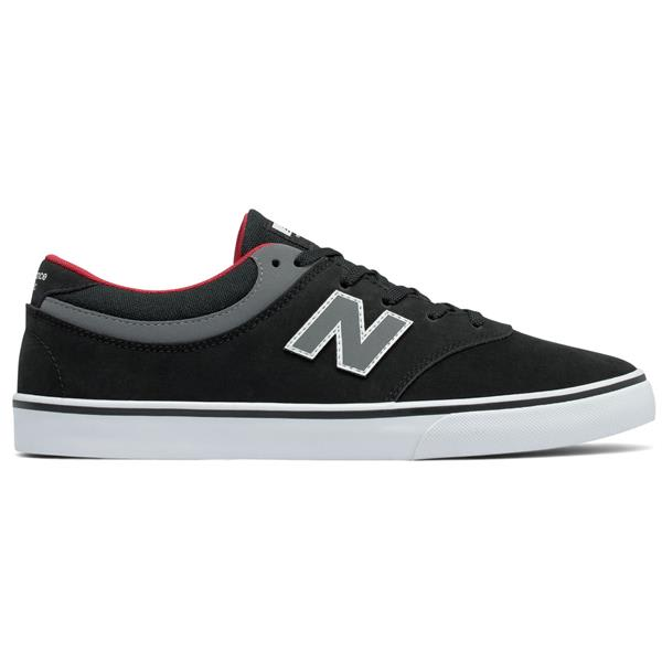 43f06381297a5 New Balance Numeric Quincy 254 Skate Shoes