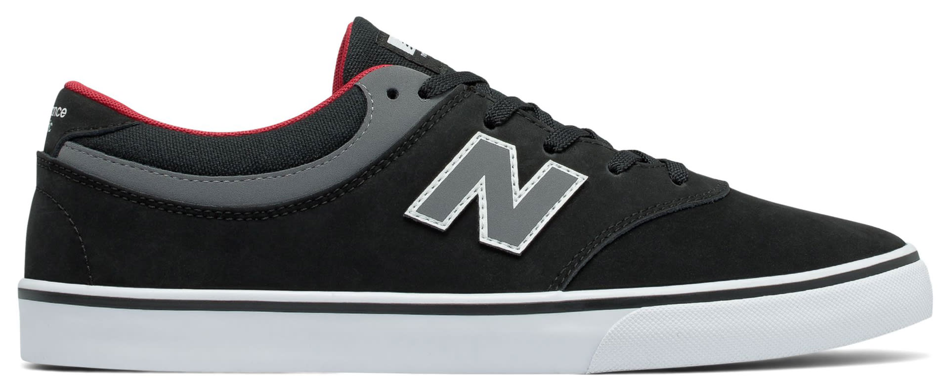 de2da9cdb90 New Balance Numeric Quincy 254 Skate Shoes - thumbnail 1