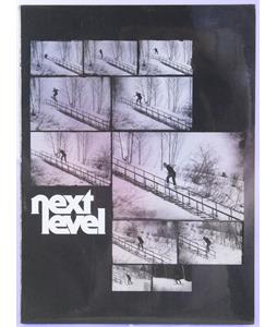 Next Level (Brothers Factory) Snowboard DVD